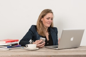 Expertise op het gebied van content | technische ontwikkelingen | inzet van social media