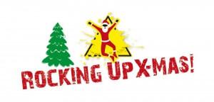 Rocking up Xmas en bezorg gezinnen die afhankelijk zijn van de voedselbank een leuke kerst!